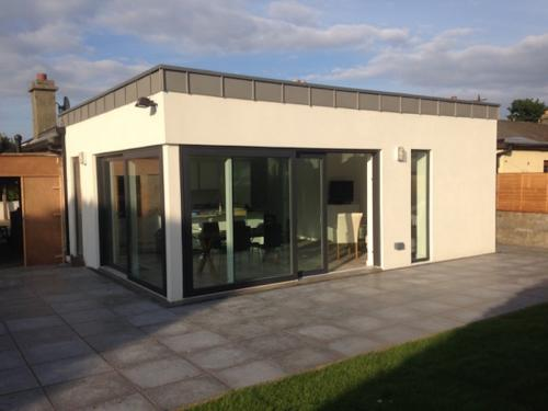 House Extension Dalkey