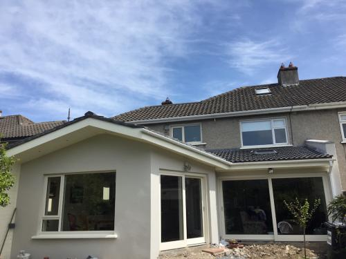 Second House Extension Leopardstown