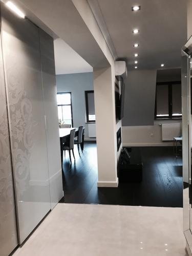 Apartment Fit Out Dublin