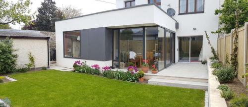 House Extension Terenure